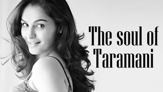 The Soul of Taramani -  ft. Andrea Jeremiah