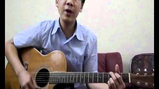 Love You So Much - Hillsong Cover (Daniel Choo)