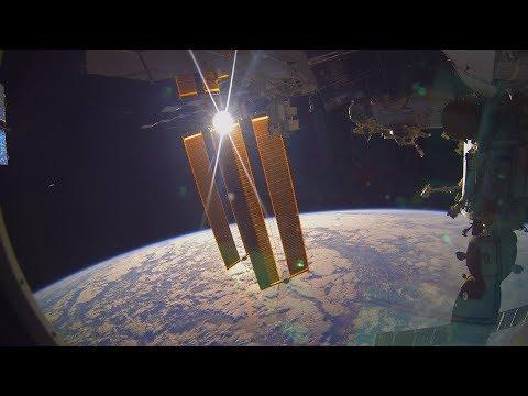 ИКАРУС на орбите
