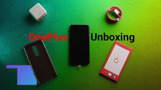 OnePlus 6 Unboxing (Inspired by Gio Gargiulo)