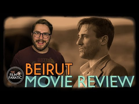 Beirut - Movie Review