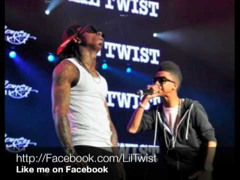 Lil Twist - Big Brother (Lil Wayne Dedication) Video