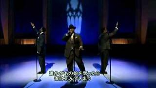 Boyz II Men Video - Boyz II Men - Motown Medley