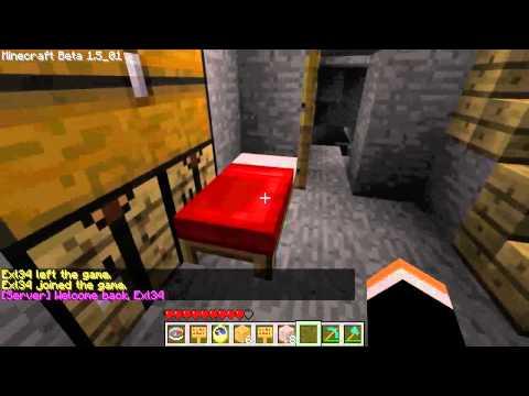 Minecraft - Les MDC 27 Se téléporter de lit à lit