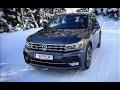 SUV der Herzen | VW Tiguan 2017 | der Test