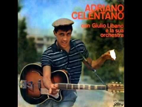 Adriano Celentano - Il Tuo Bacio  Come Un Rock