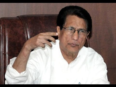 Ajit Singh latches on to bungalow