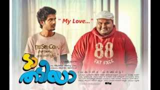 Da Thadiya - My Love You Are My Panchasara Song HD  Da Thadiya  Malayalam Movie Song