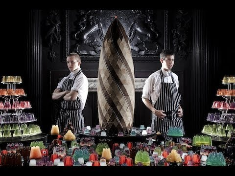 Bompas & Parr - How to Make Crazy Jelly