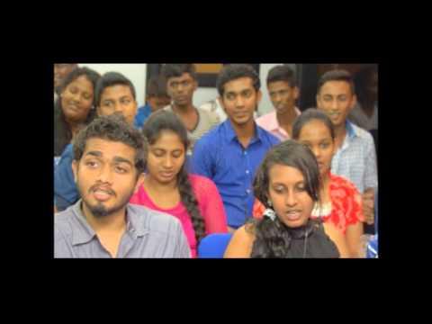 Voice of Sri Lanka - Theme song
