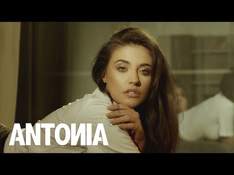 ANTONIA - Hotel Lounge | Official Video thumbnail