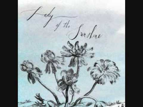 Lady Of The Sunshine - Daisy Chain