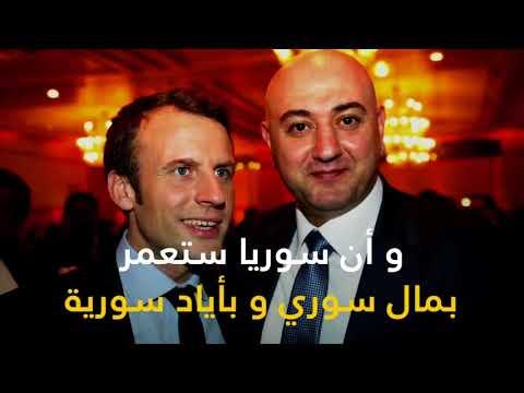 من غبار الحرب لنا إرادة الحياة..محمد عزت خطاب