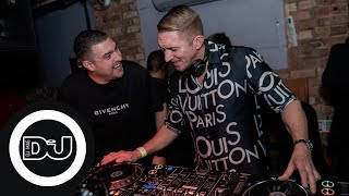 Camelphat Live From Best Of Britsh Awards