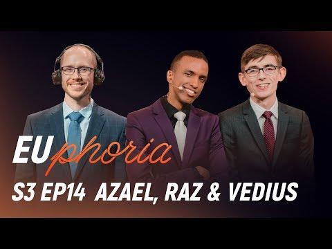 Download MSI w/ Azael, Raz & Vedius | EUphoria Season 3 Episode 14 Mp4 baru