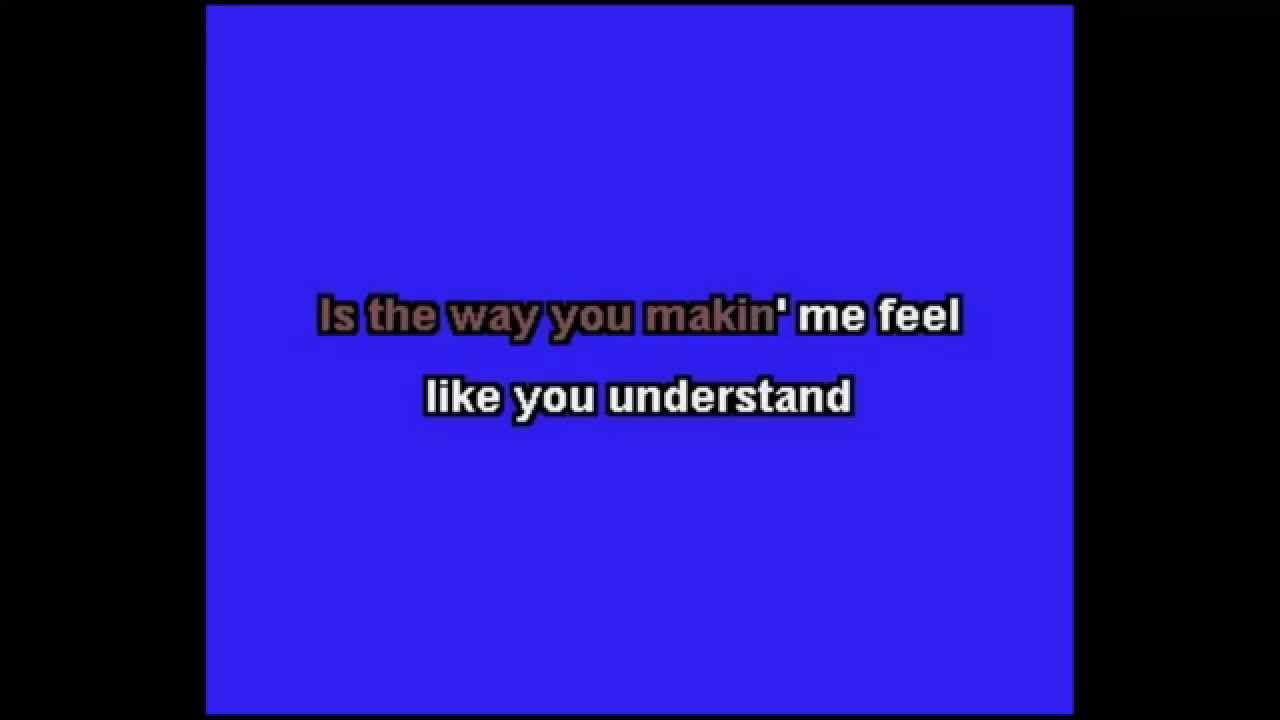 Stevie b in my eyes lyrics