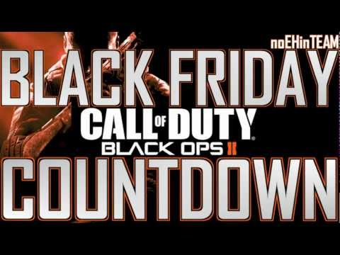 Black Ops 2 Commentary: Black Friday Episode 3 - Strike Packages