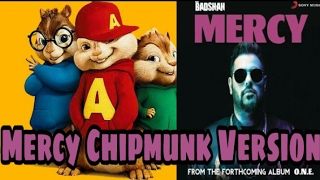 download lagu Badshah - Mercy Feat. Lauren Gottlieb Chipmunk Version  gratis