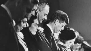 LBJ TAPES: Kennedy Assassination 2 (J. Edgar Hoover)