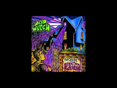 Acid Witch - Witch House