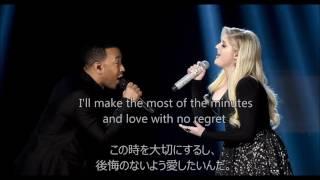 Meghan Trainor ft John Legend Like I m Gonna Lose You