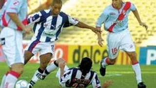 TALLERES 4 ARSENAL 3 - (Clausura 2004)
