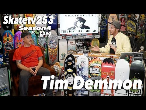 ITS BETTER TO ASK FOR FORGIVENESS THAN PERMISSION WITH (TIM DEMMON)