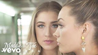 Maddie and Tae Sierra