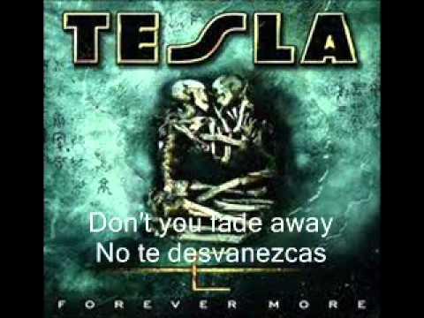 Tesla - Paradise Subtitulos ingles Español