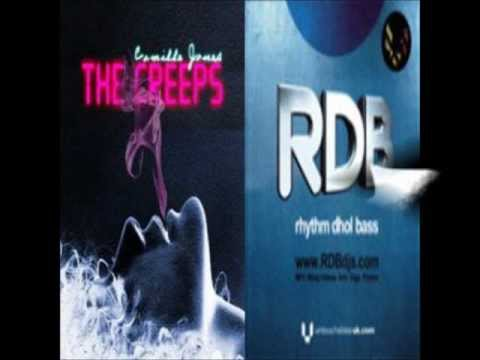 RDB - Aaja Mahi (Deep Creeps Remix)