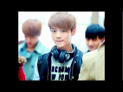 Who is Cuter? Luhan or Xiu Min(LUMIN) [EXO]