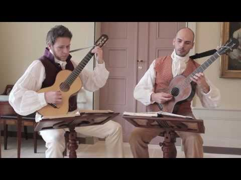 Fernando Sor - Encouragement Cantabile Op34
