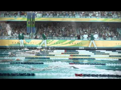 Jessica Long- Coke Olympics 2012