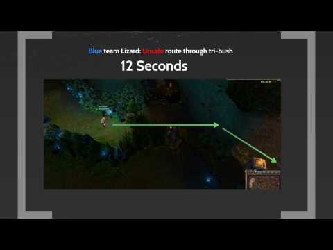 Why bottom lanes alway seem to 'feed' - Analysis
