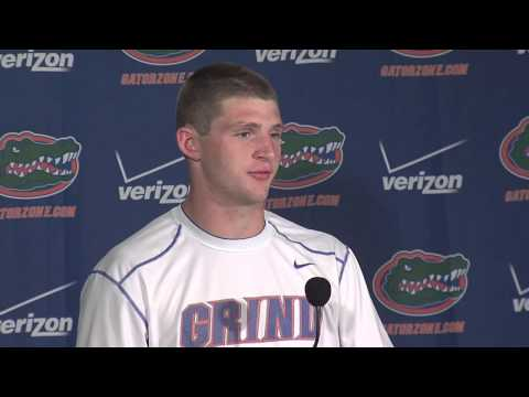 Florida's Jeff Driskel Tebow-like?