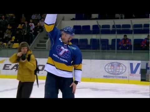 Игроков Казцинк-Торпедо приговорили к расстрелу