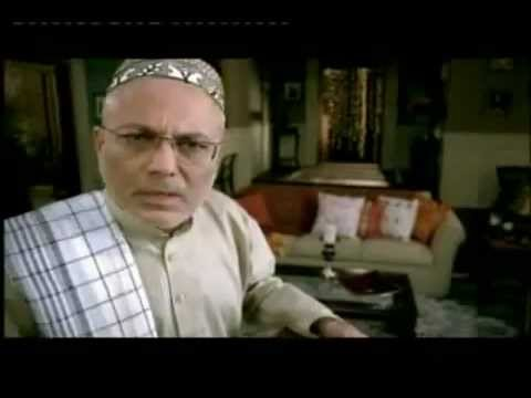 Pakistani Funny Ad Against Indian Drama !!! Must Watch !!! video