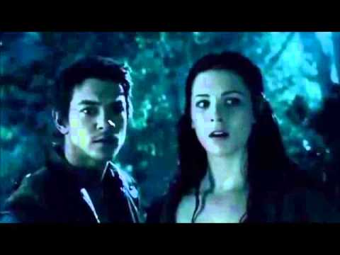 Legend Of The Seeker - Das Schwert Der Wahrheit - Episode 5 - Der Lauscher Part 1 4 video