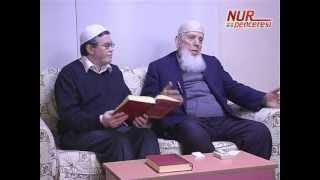Mehmed Kırkıncı - Allah Sevgisi, Sünnete Tabi Olmayı Neden Zorunlu Kılar? Bölüm 7