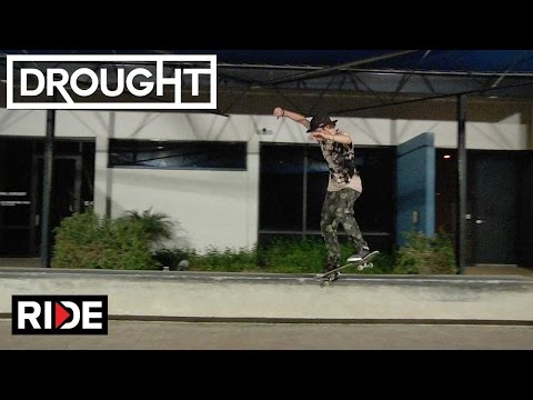 "Jake Dooley and Steven Catizone's ""Drought"" Video Parts"