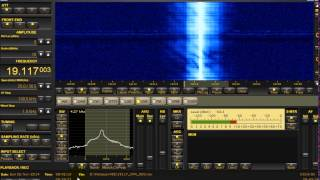 (prob) Russian Gov/Intel digimode experiments (yet another waveform)...