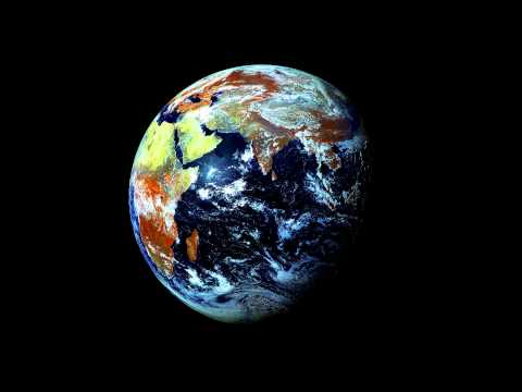Zooming in on Planet Earth