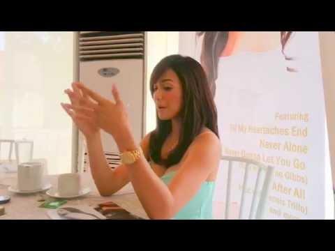 Jennylyn Mercado to Angel Locsin: No Hard Feelings