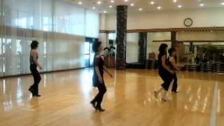 Calypso Mexico- line dance