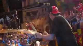 Watch Sammy Hagar Mexico video
