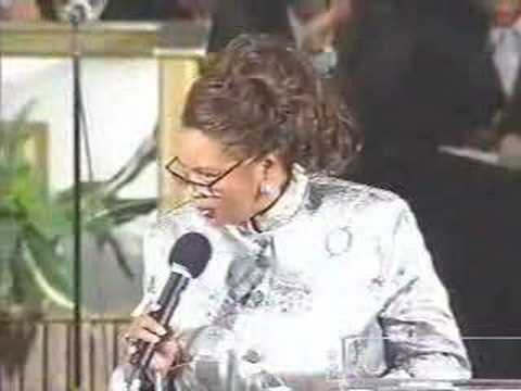 I'm Going to End Strong - Co-Pastor Susie Owens