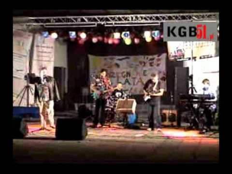 KGB51 - Katowicka Grupa Bluesowa 51 Cz1