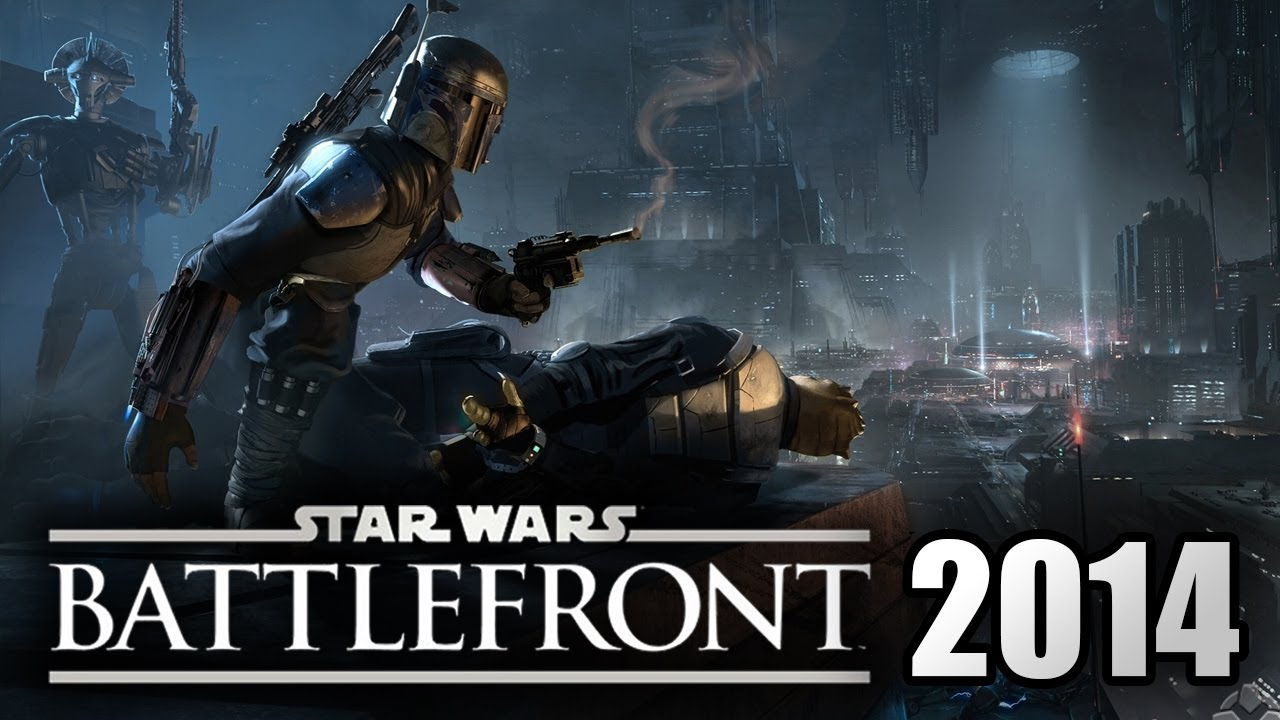 Star wars battlefront release date xbox one