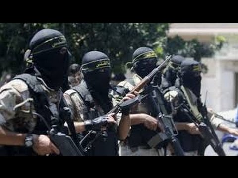 Gaza Militants Kill 18 Alleged Spies for Israel