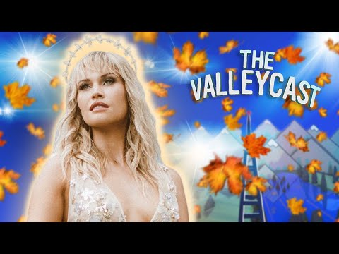 Whitney Moore Is In The Office! The Valleycast - Ep. 92